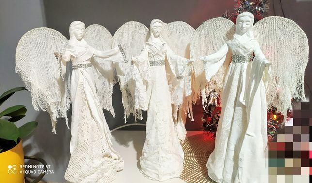Anioły figury prezent