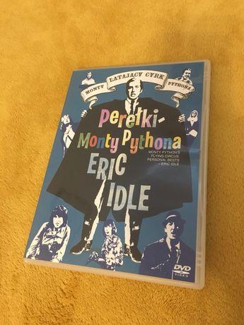 Perełki Monty Pythona film na DVD
