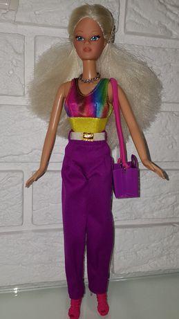 Кукла  Барби с гардеробом