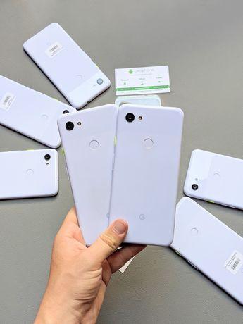 Гарантія | Google Pixel 3A XL | 4 64GB Purple ish Без вигорань eSim