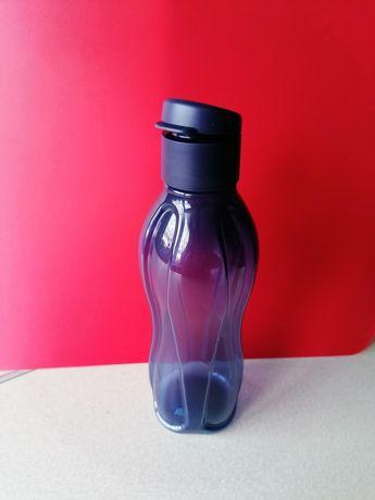 Butelka Aqua 500ml granatowa z dziubkiem Tupperware