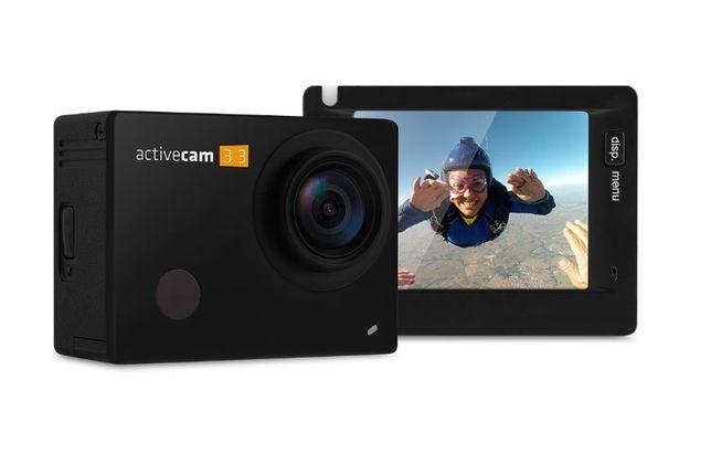 Wideo rejestrator/Kamerka Overmax activecam 3.3