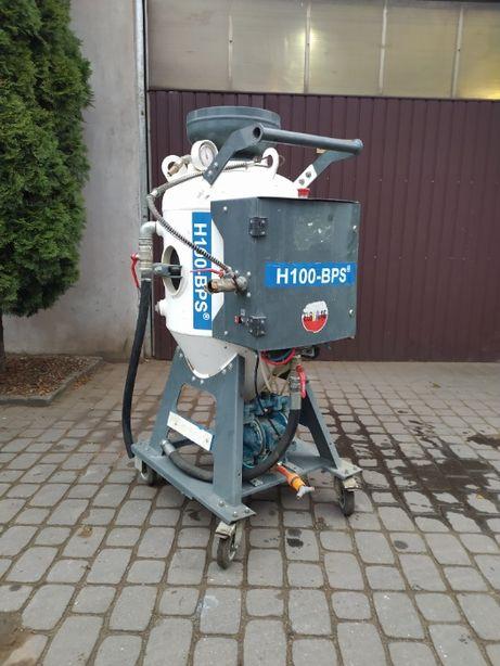 Hydropiaskarka Sandbot 100