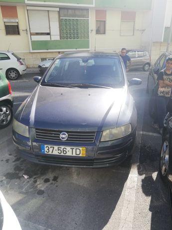 Fiat stilo 1.9 ( ler descrição)