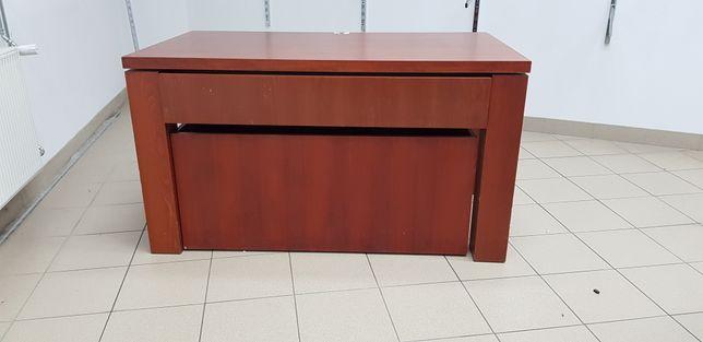 Stół lada ekspozytor do sklepu 80 140 2szt