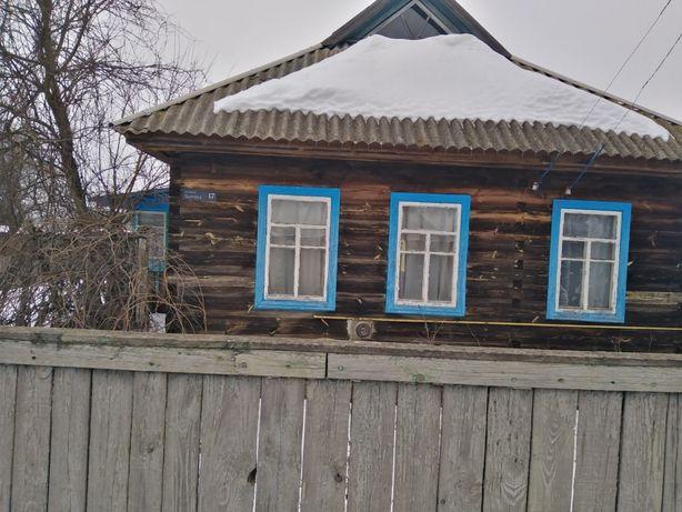 Продаєця будинок в селі Шпилі