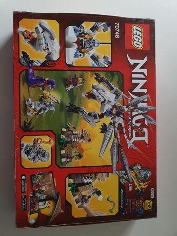 Lego ninjago 70748