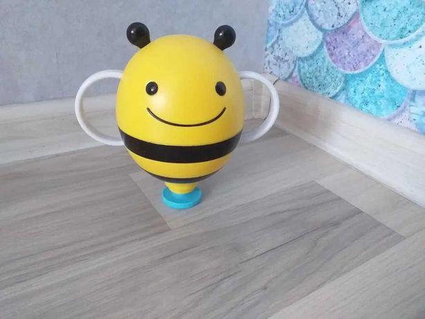 Skip HOP zabawka do kąpieli pszczoła fontanna