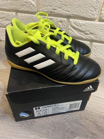 Nowe adidasy halówki Adidas