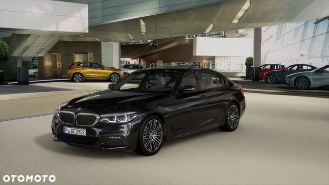 BMW Seria 5 530i xDrive//M Sport//Harman Kardon// DEMONSTRACYJNY