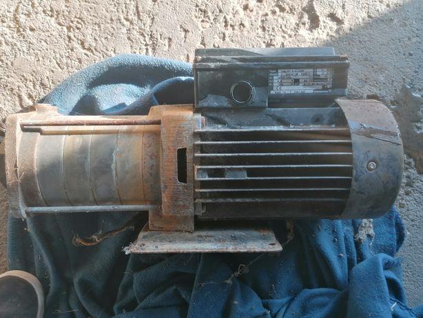 Motor monofasico 1300w