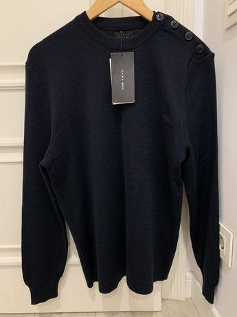 Мужской свитер Zara