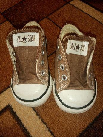 Обувь детское кеды