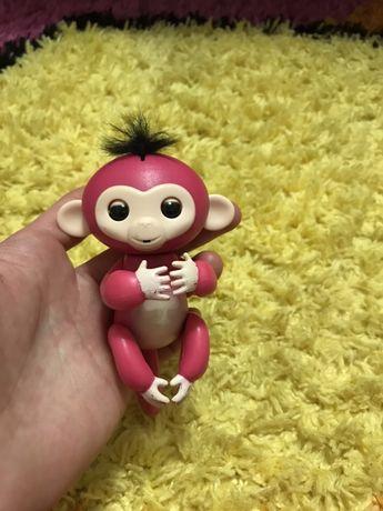 Мавпочка , мікрофон дитячий фірмовий продам