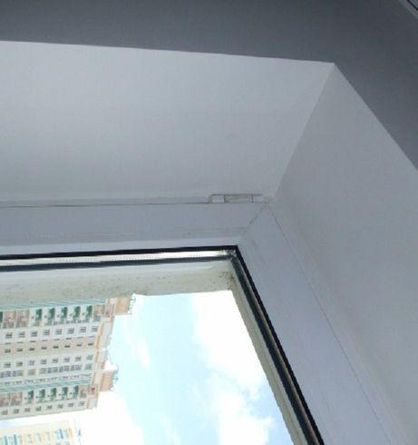 Откосы на окна и двери. Штукатурка,шпаклевка стен потолка, плитка.