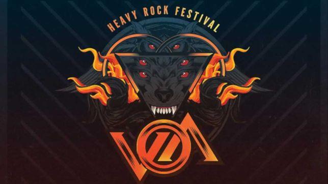 2 Bilhetes Festival VOA (30 de Junho) reservados