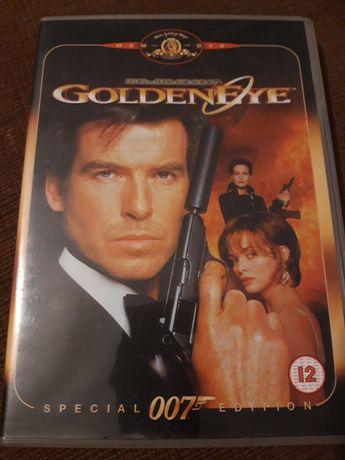 DVD Goldeneye ( special 007 edition )