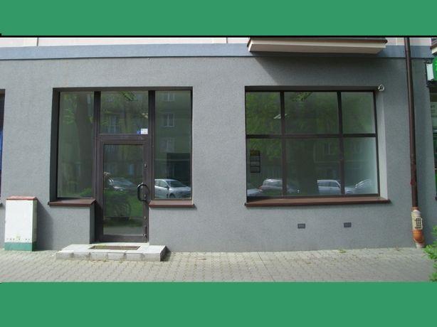 TYCHY CENTRUM. Lokal użytkowy do wynajęcia, 72 m2. Województwo śląskie