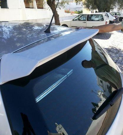 Aileron Opel Astra H 5 portas e 3p 2 peças