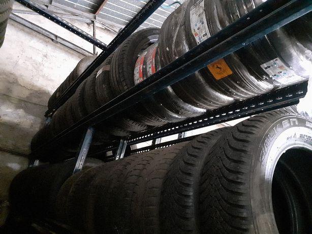 HURT Detal Opony Letnie Zimowe Marki Premium R15 R16 R17 Michelin