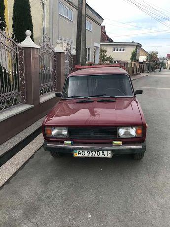 Продаю машину ВАЗ 2104