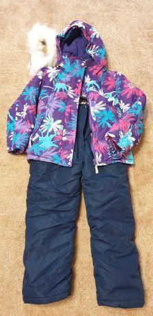 Зимния куртка+штаны