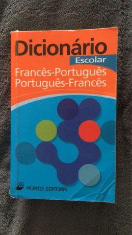 Dicionário Francês - Potuguês