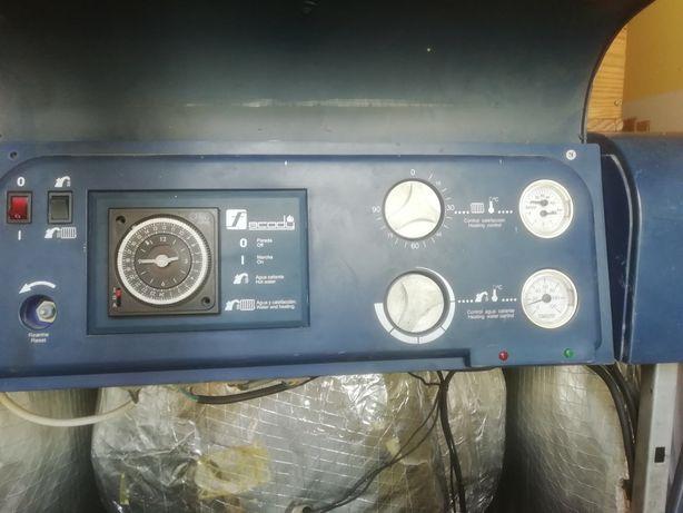Vendo caldeira de aquecimento a gasóleo