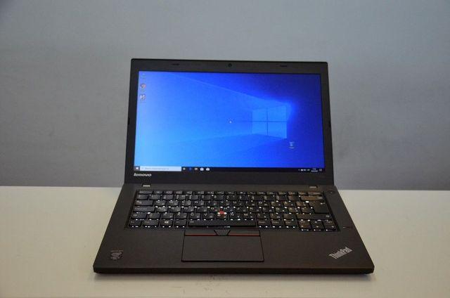 Ноутбук Lenovo ThinkPad T450 HD+ i5-5300U 8Ram 256SSD