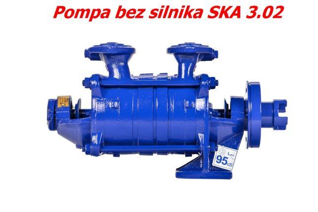 Pompa samozasysająca hydroforowa SKA 3.02 bez silnika 2-stopniowa