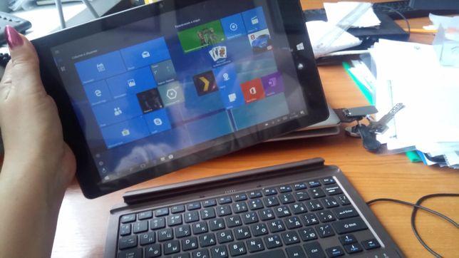 Ноутбук-планшет Prestigio Visconte V