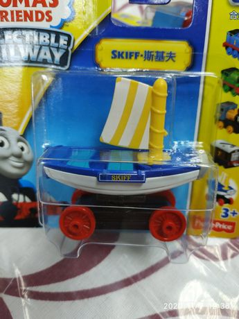 Паравозик Томас Fisher Price оригинал!!! Thomas and Friends