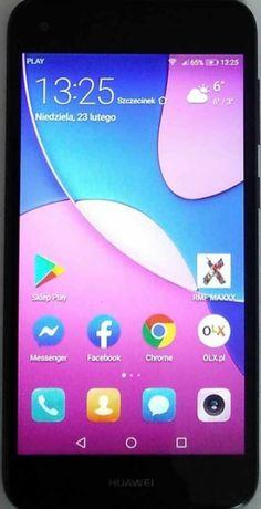 Huawei  p 9 lite mini