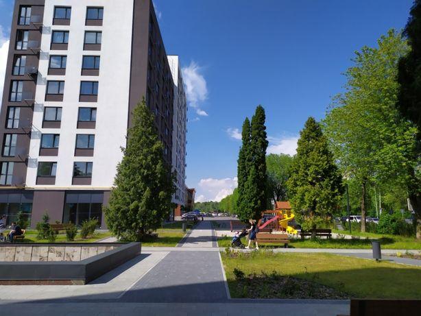 2-к. квартира - 58 м. кв. у ЖК Авалон   Avalon 2Day - Стрийська 202