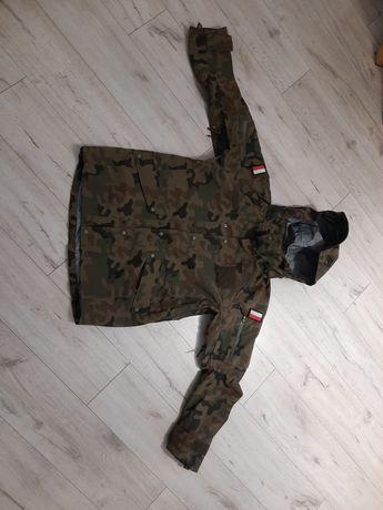 Goretex Wojskowy