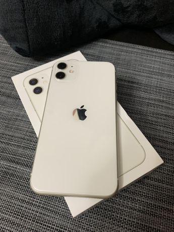 iPhone 11 White 64 Gb Neverlock