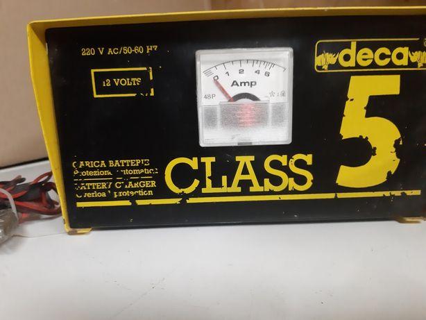 Carregador Deca mod.Class 5