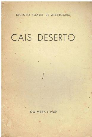 11481 Cais Deserto de Jacinto Soares de Albergaria