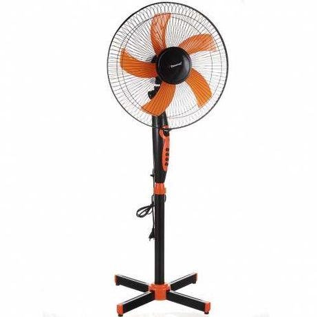 Вентилятор с таймером Domotec Fan