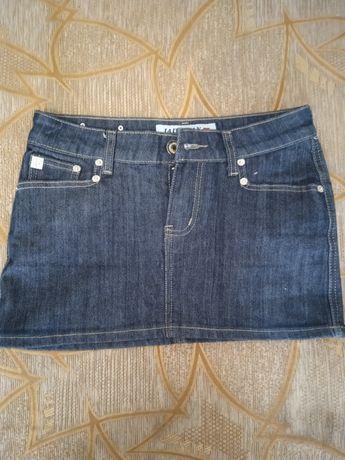 Юбка джинсова.     .