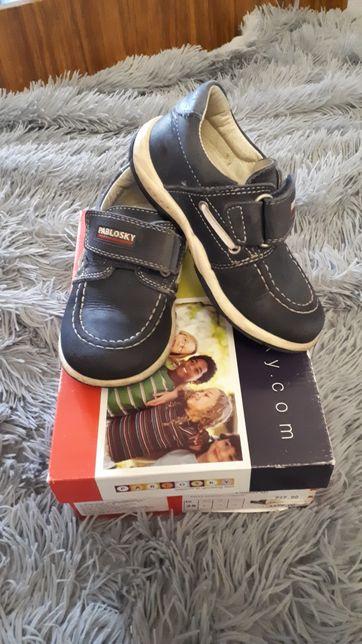 Туфли, кроссовки натуральная кожа pablosky