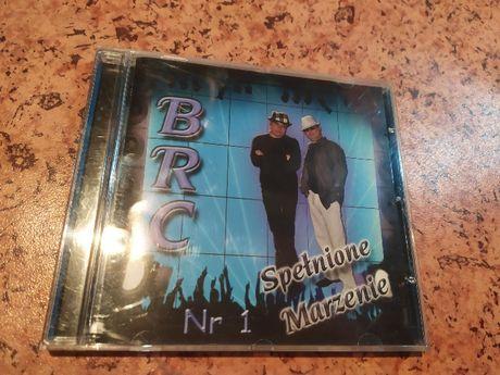 Płyta CD BRC Spełnione marzenie, stan bardzo dobry