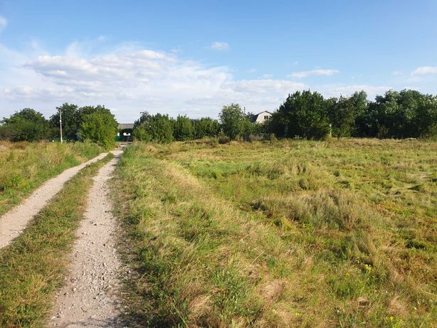 Продам участок с.Орловщина 35сот по ул.Лермантова
