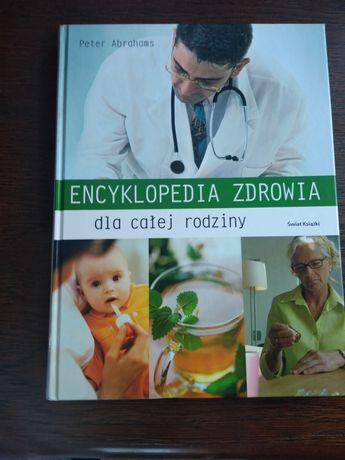 Encyklopedia zdrowia dla całej rodziny- Peter Abrahams