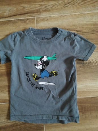 Koszulka Micky Reserved