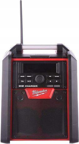 Radio-ładowarka Milwaukee M18 RC-0