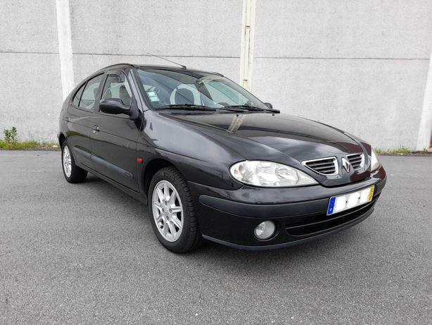 Renault Mégane fase II 1.4 16v - 2002
