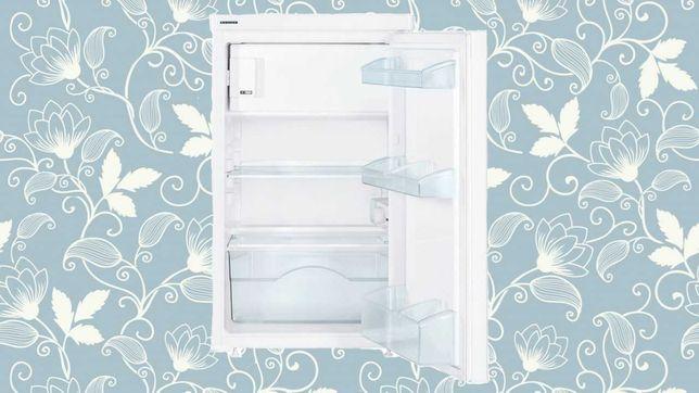 Тихий немецкий холодильник однокамерный с Европы б/у, идеальный