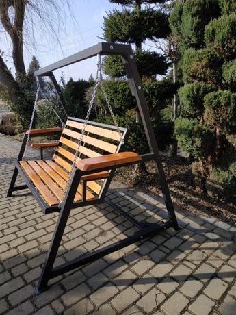NOWOŚĆ Huśtawka / konstrukcja dla dzieci / meble ogrodowe
