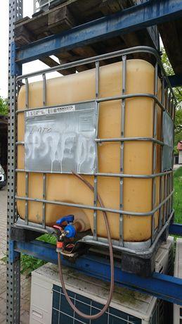 Mauzer zbiornik 1000 ropa